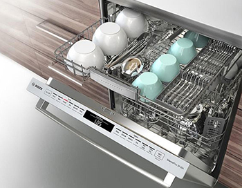 Avenue Appliance - European Dishwashers