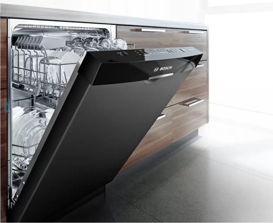 Every Kitchen Can Use a Bosch Dishwasher