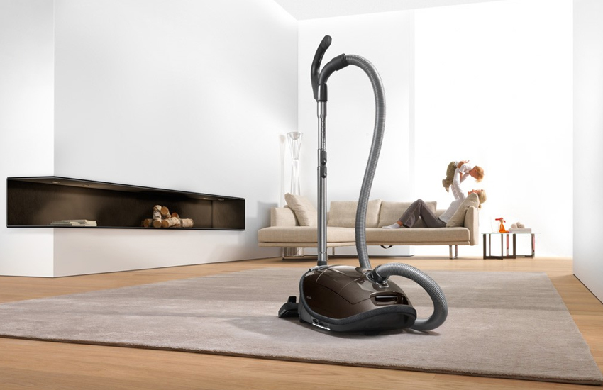 Miele Vacuums in Edmonton from Avenue Appliance