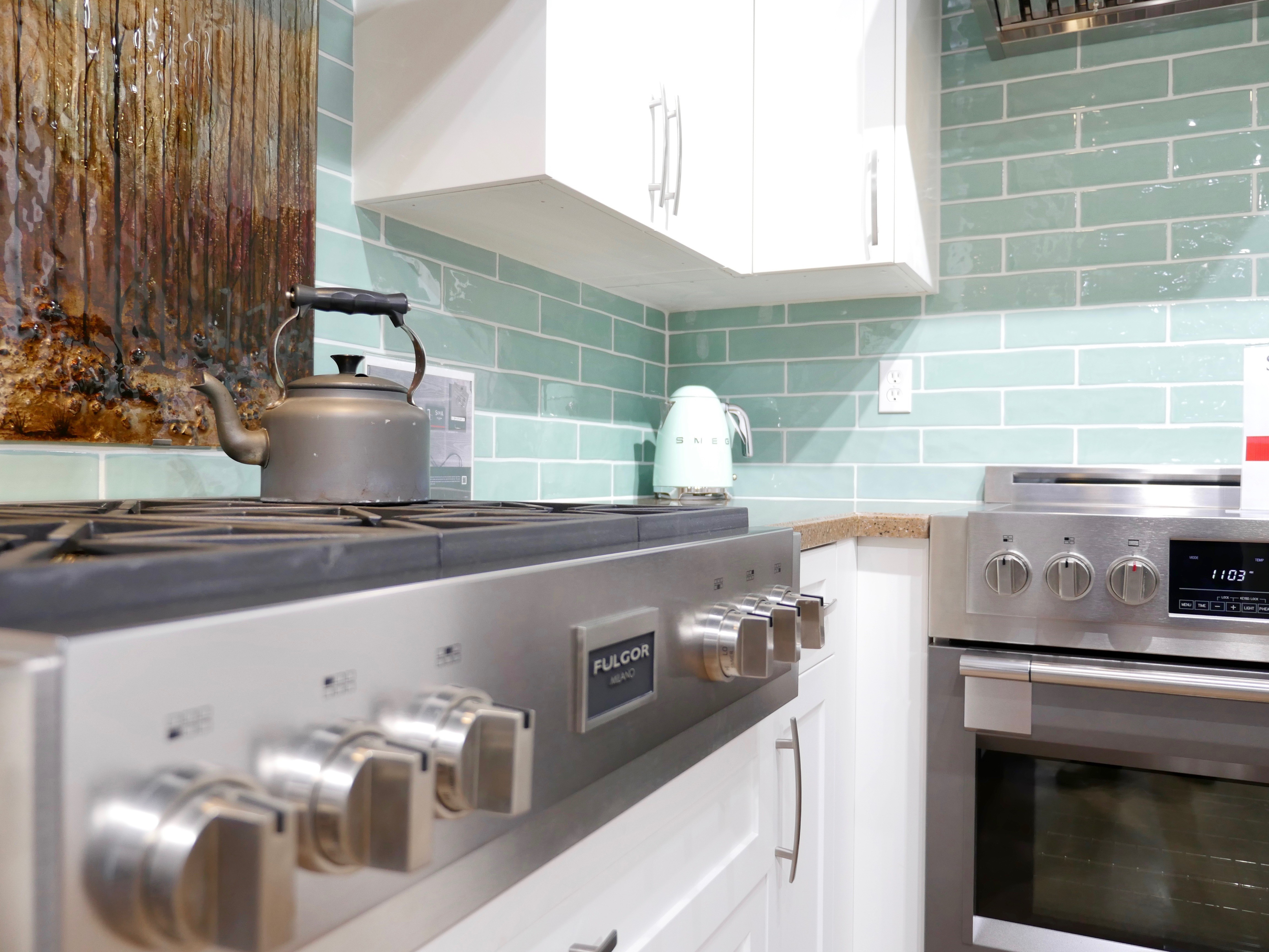 From Artsy to Elegant, Why You Need Avenue Appliance for Your Kitchen Makeover