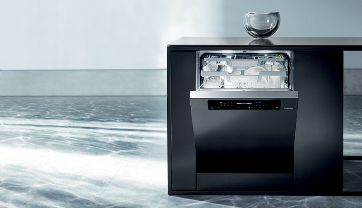 Introducing the G7000 Dishwasher Series from Miele