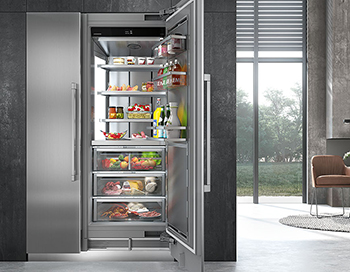 Avenue Appliance - Luxury Refrigeration