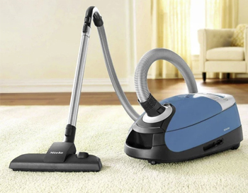 Avenue Appliance - European Vacuums