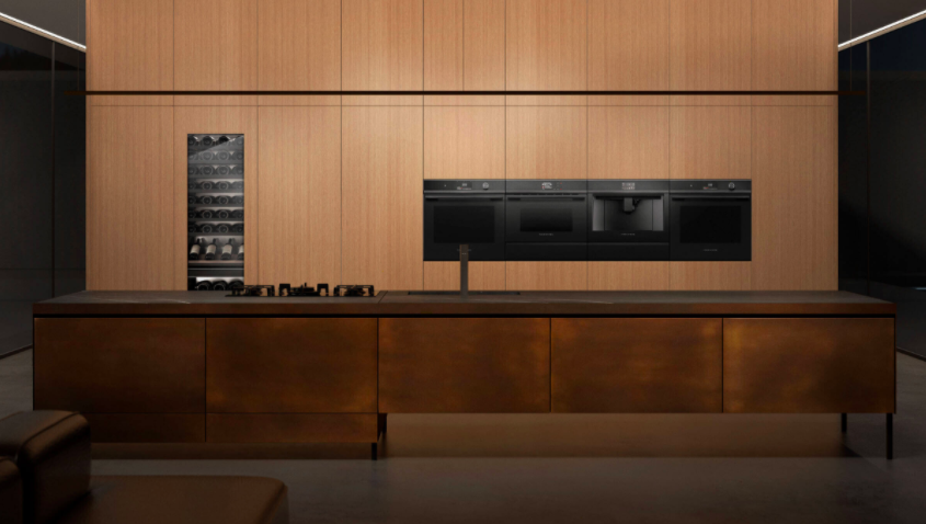 Fisher & Paykel Appliances: Human-Centred Design