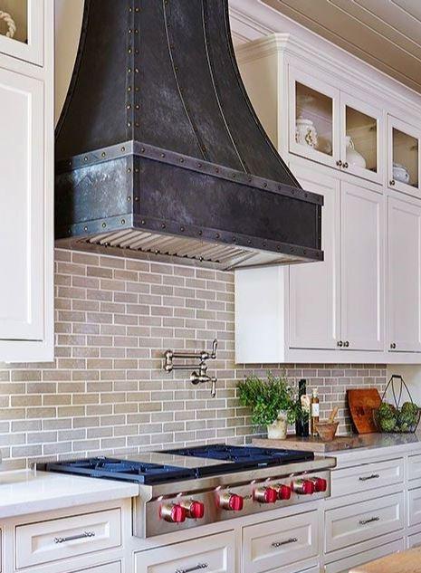 Update Your Kitchen With A Custom Vent A Hood Designer Hood Fan Avenue Appliance