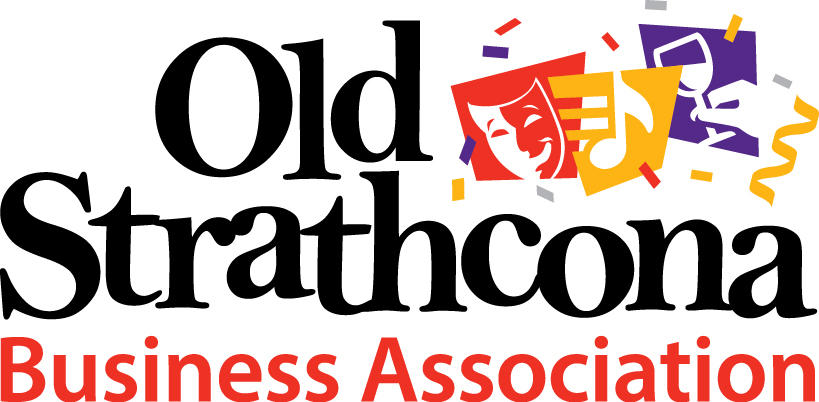 Old Strathcona- Business Association